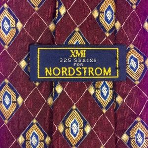"""XMI 325 for Nordstrom Accessories - XMI 325 Series Imported Silk for Nordstrom 4""""x60"""""""
